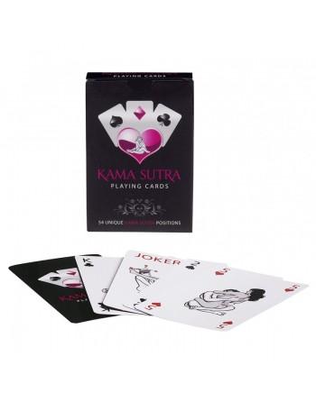 Kamasutra Jeu de cartes